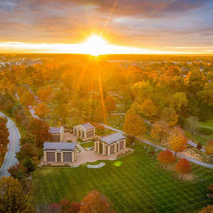 Cedar Grove Aerial 04